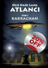 Atlanci. Tom I. Kakrachan